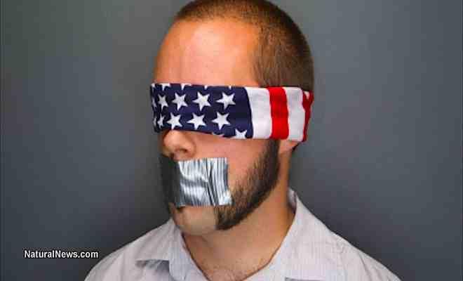 Man-Blindfolded