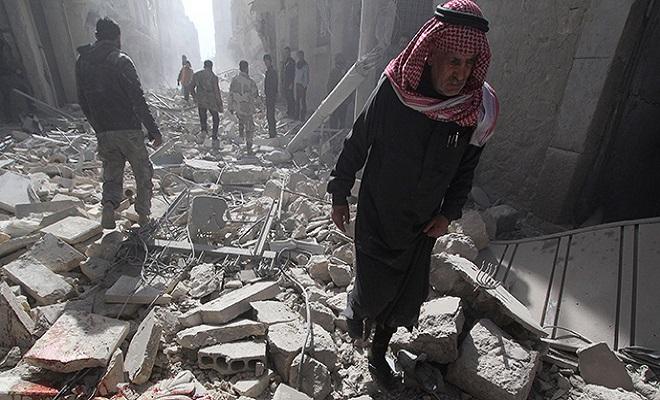 AleppoSyriaReutersJalal Al-Mamous-iran-intersect-syria-iraq.si