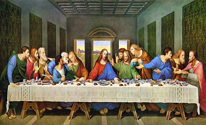 LeoThe-Last-Supper-Restored-Da-Vinci