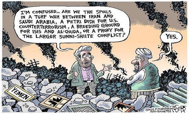 ianbremmeryemen conflict