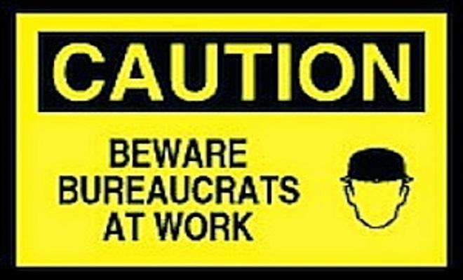 ActivistPostBureaucrats_at_work