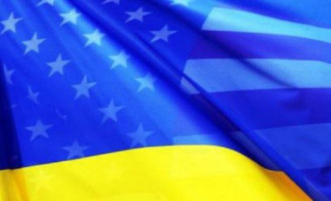 GlobalResearchUkraine-USA-drapeaux-400x270