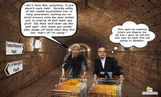 SilverDoctorsBernanke-Dimon-Fed-Tunnel-300x199