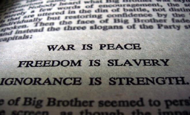 ActivistPostwar is peace