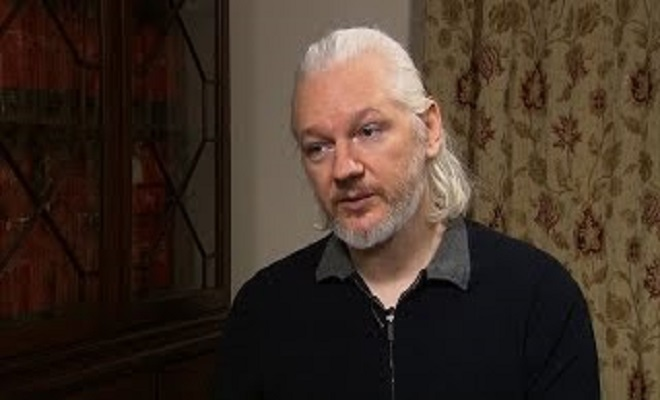 julian assange the mystery behind wikileaks essay The hazards of nerd supremacy: the case of wikileaks as explained in an essay by julian assange a new clue to the mystery disease that once.