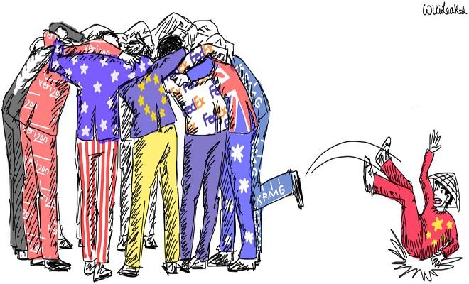 WikiWikiLeaks-TiSA-cartoon