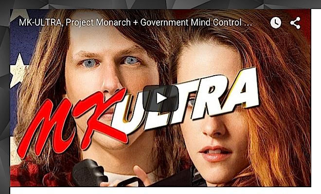 mk ultra mind control pdf
