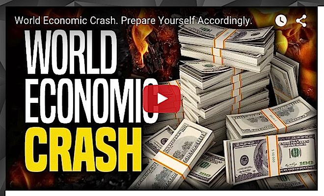 how to prepare and invest to next economic collapse