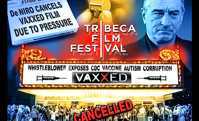 VAXXED at 10.15.18 AM