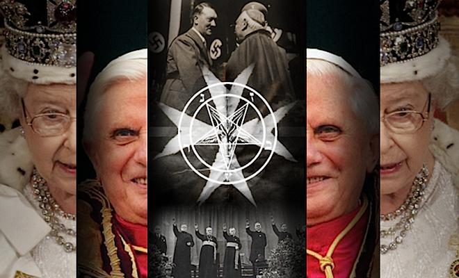 Pope Queen Vatican 666 Beast Shot 2017-05-01 at 10.52.07 PM
