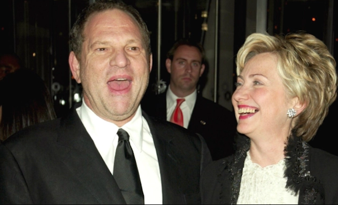 Weinstein Clinton Hillary Shot 2017-10-10 at 11.10.45 PM