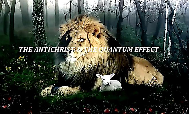 Satan Quantum Lion Jesus Shot 2018-02-14 at 7.42.58 PM