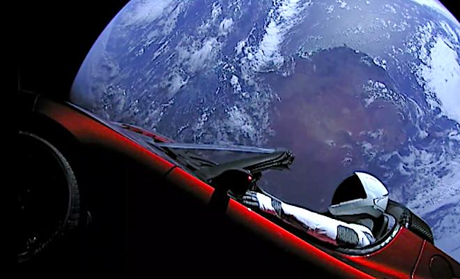 Starman Elon Musk Shot 2018-02-10 at 12.15.39 PM