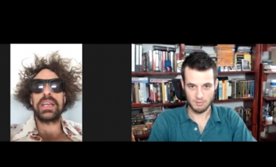 Isaac Kappy ITS HAPPENING FOLKS Ensin17 Amp Mahel